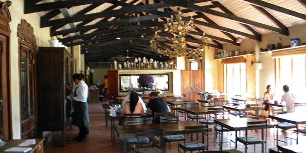 Restaurant Kuchen Haus Santiago De Chile